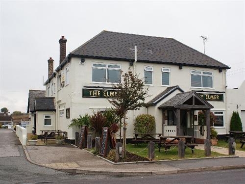 The Elmer Inn