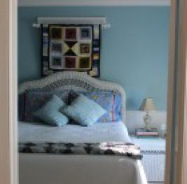 Double room-Ensuite-Standard-Cottage Room