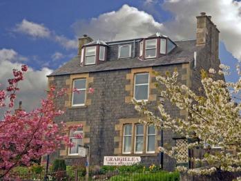 Craigielea Guest House -