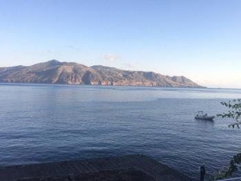 Panorama visto da Halgoduria