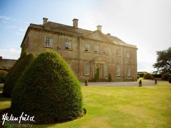 Nibley House -