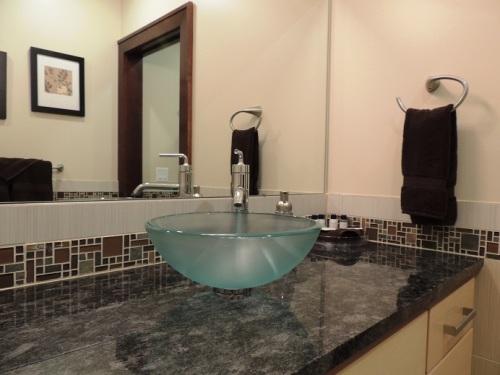 The Macatawa - Bathroom