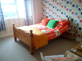 Double room-Ensuite-1st Floor