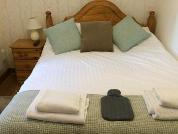 Double room-Ensuite with Shower-Small