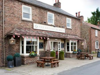 The George at Wath -