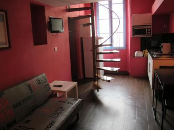 Studio 1 Porte Bleue