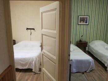 Quadruple-Salle de bain Privée