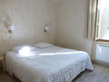 chambre Sahara 2 places