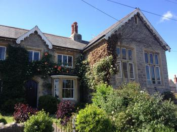 The School House - The School House