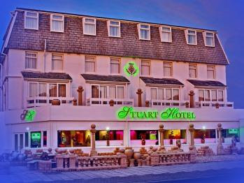 Stuart Hotel -